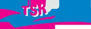 Logo société TSR